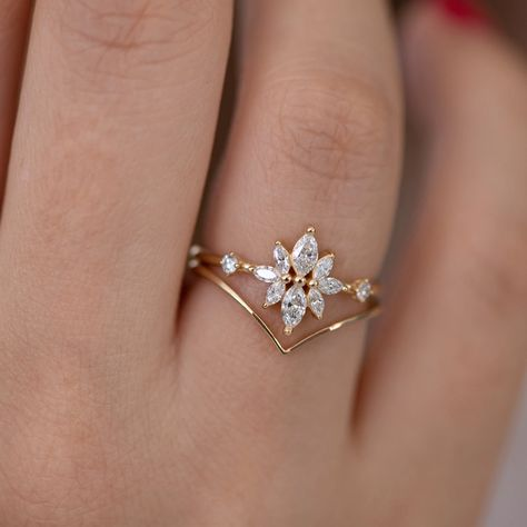 jewlery, ring, and wedding image