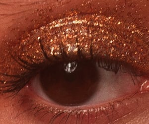 aesthetic, bronze, and brown eyes image