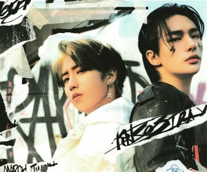 stray kids, scan, and jisung image