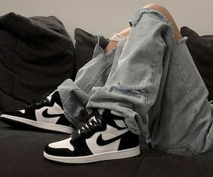 nike, style, and aesthetic image