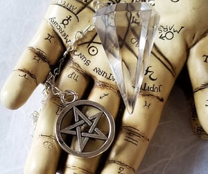 divination, witchcraft, and newlistingalert image