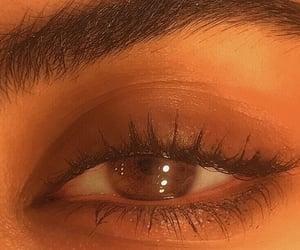 eyes and hazel eyes image