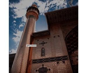 محرّم, كربﻻء, and الحسين ع image