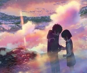 anime, lockscreen, and movie image