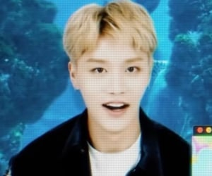 taeil, nct 127, and nct icons image