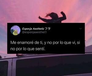 amor, texto, and tumblr image