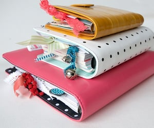 stationery and planners image
