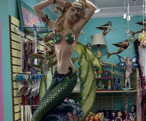 boutique, sirena, and sirene image