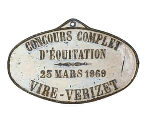 etsy, french country decor, and equestrian gift image