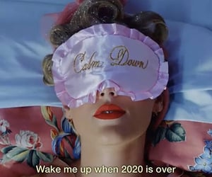 2020, aesthetic, and beauty image