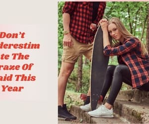 flannel clothing, flannel clothing usa, and fitted plaid shirt womens image