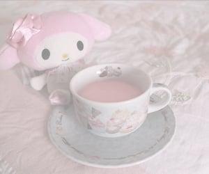 aesthetic, tea, and cute image