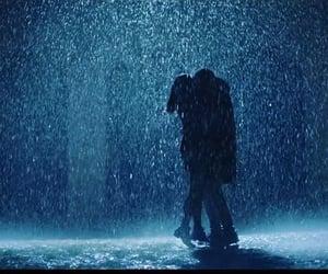 amore, couple, and kiss image