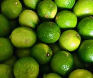 food, lemon, and fruit image