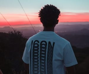 sunset and jaden smith image