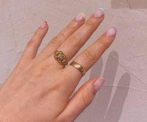 bague, bijoux, and colors image