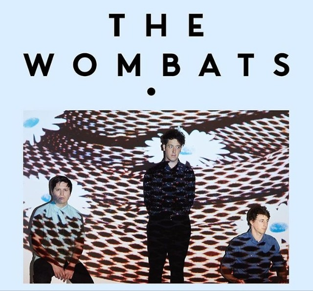 indie, the wombats, and music image