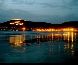 agadir and morocco image