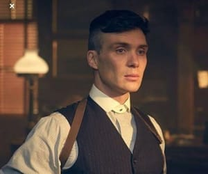 cillian murphy, peaky blinders, and handsome image