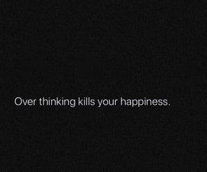 happiness, mind, and thoughts image