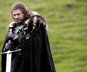 Lord Eddard Stark aka Ned Stark