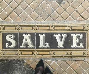 Catholic, language, and salve image