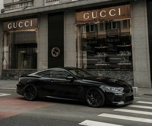 cars and gucci image