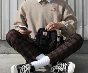 boy, fashion, and aesthetic image