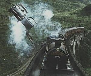 Harry Potter and the chamber of secrets•
