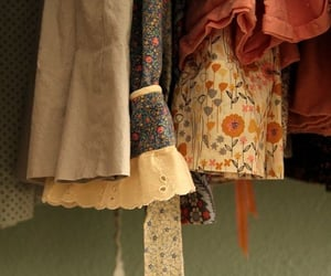clothes, fashion, and pattern image