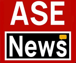 Image by ASE News