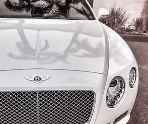 car, Bentley, and luxury image