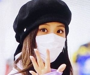 preview, blackpink, and jisoo image
