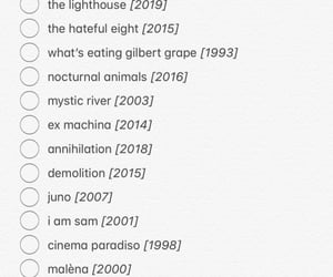 2000s, 90s, and films image
