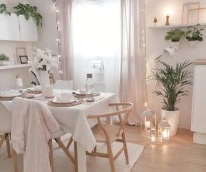 bathroom, beige, and Blanc image