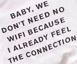 baby, connection, and love image