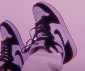 nike, shoes, and aesthetic image