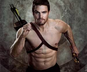 celebrities, stephen amell, and sexy image