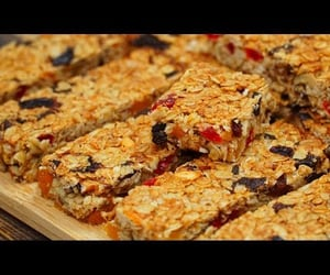 granola, сладкое, and вкусно image