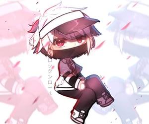 art, cute, and gacha community image