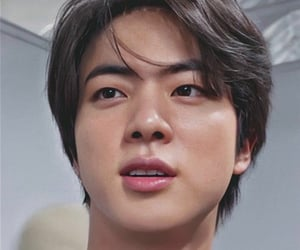 wallpapers, jin, and bts image
