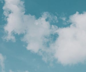 wallpaper, clouds, and sky image