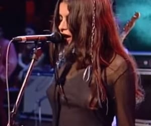 Hope Sandoval and mazzy star image