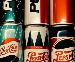 Pepsi, 90s, and retro image