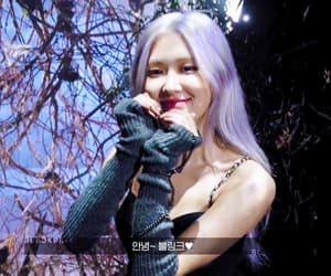 Rosé gif. [ BEHIND THE SCENE ]- How You Like That  cr. snowball