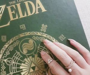 aesthetic, books, and gamer image