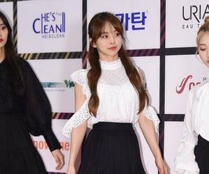 girl groups, kpop ggs, and kpop image