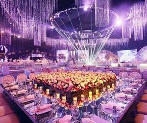 bride, fiesta, and luxury image
