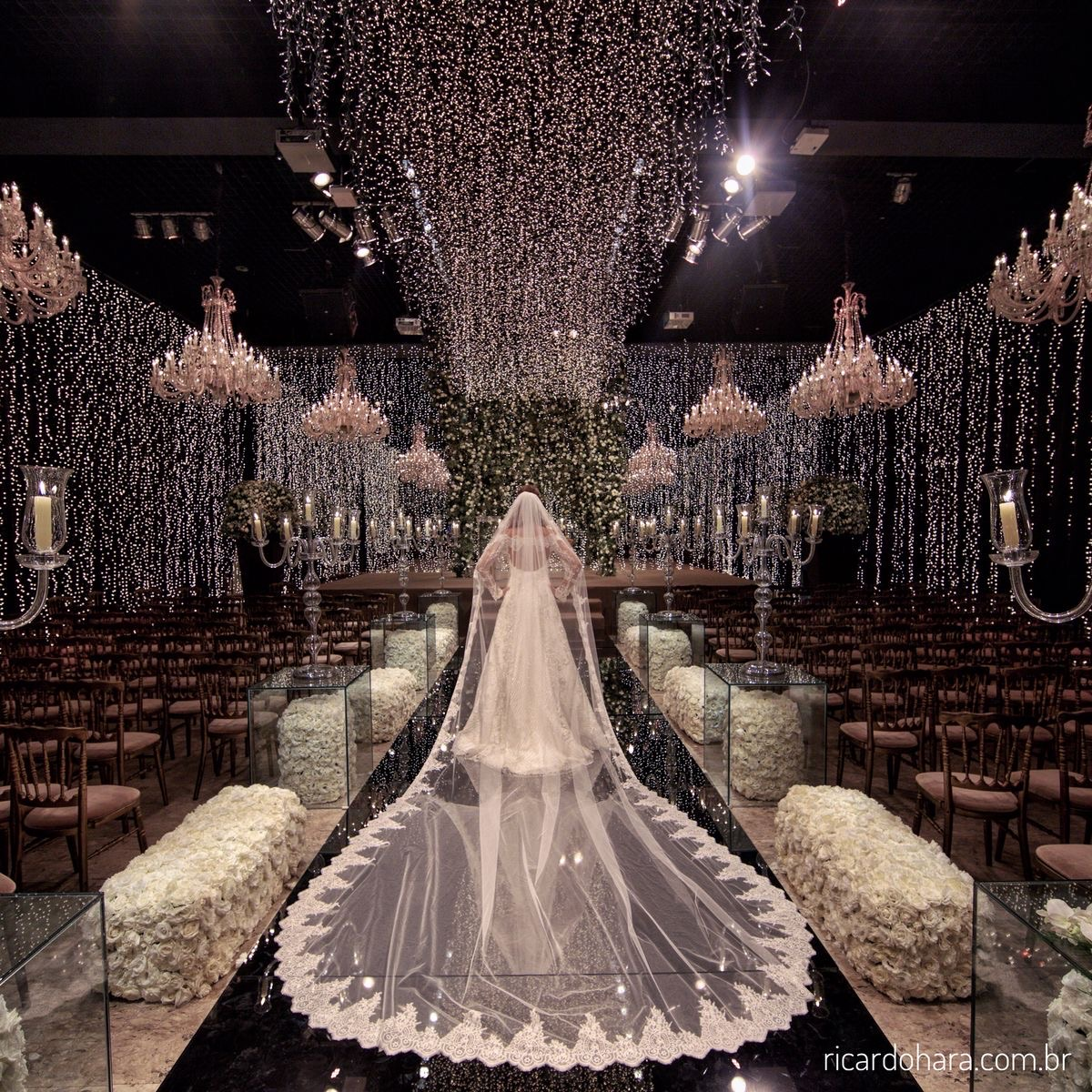 bride, luxury, and party image
