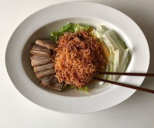 aesthetic, asian, and delicious image